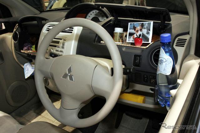 ความคิดเห็น EK [Mitsubishi ใหม่ประกาศ] จากบริการเก็บมากมาย