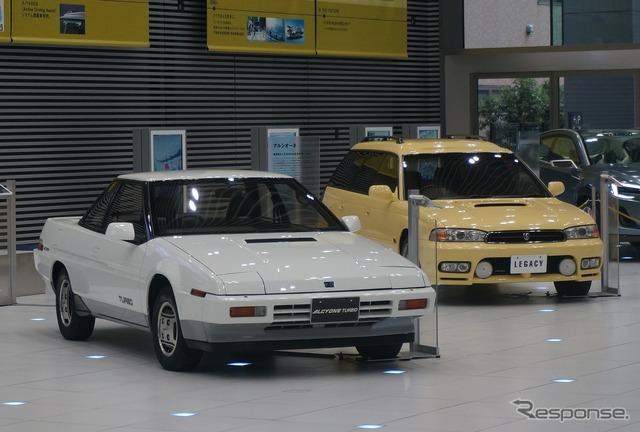 Mutsuraboshi no Meishaten (Six Star Car Exhibition)