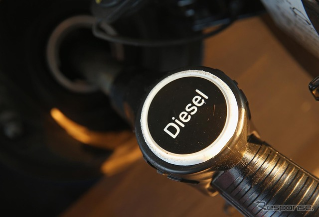 Ministry's idea to consider the revision of the emission test by VW diesel car exhaust gas testing irregularities (photo images)