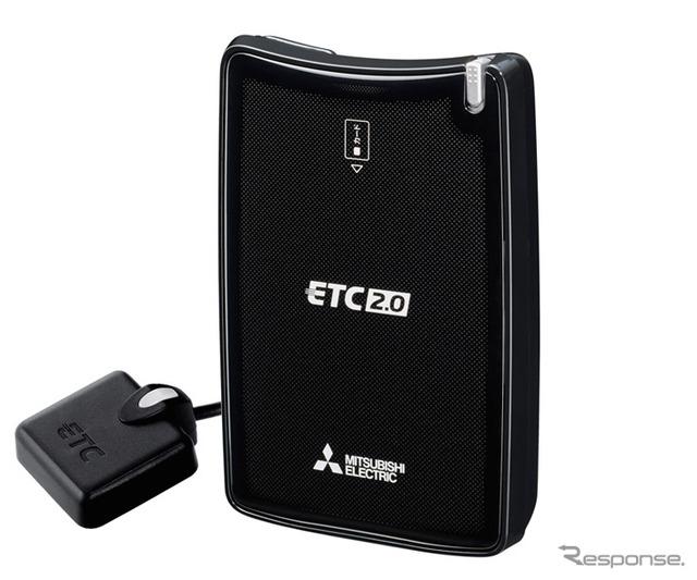 """ETC2.0 on-board unit """"EP-A015SB"""""""
