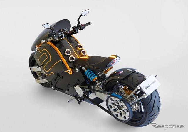 zecOO electric bike