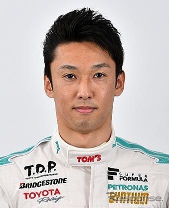 One Takashi Nakajima