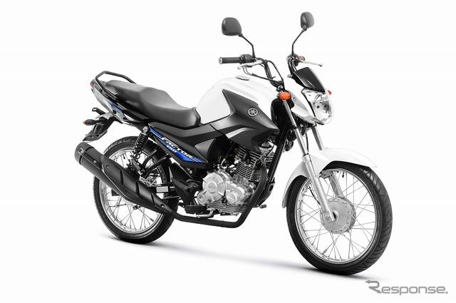 Yamaha FACTOR150