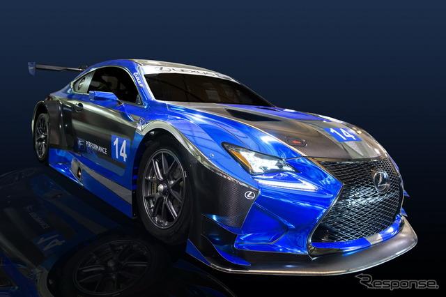 Lexus RC F GT3