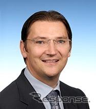 Mr. Johann jungblut