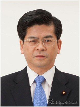 Ishii Minister