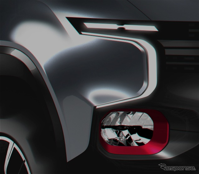 GM's new fuel cell vehicle notice image Chevrolet Colorado-based.
