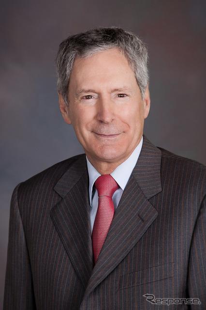 Subaru United States Corporation's President & CEO, Thomas doll, COO