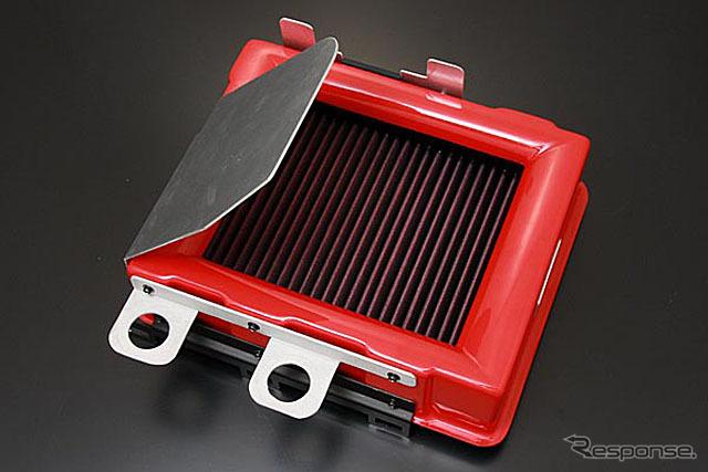 オートエクゼ petrol vehicles sport induction box