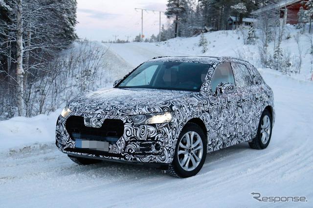 Audi Q5 ตัก