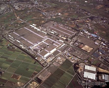堤工場(資料画像)