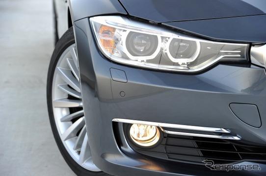 BMW bmw 3シリーズ ツーリング ディーゼル : response.jp