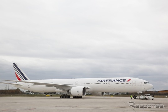 エールフランス-KLM、主要2社の...