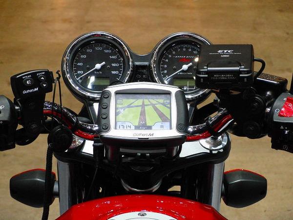 画像: バイクETC利用率、全車平均を10%以上下回る | レスポンス