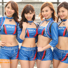 【サーキット美人2016】SUPER GT 編『SUBARU BRZ GT GALS BREEZE』
