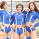 【サーキット美人2016】SUPER GT 編『2016 WedsSport Racing Gals』 画像