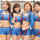 【サーキット美人2016】SUPER GT 編『SUBARU BRZ GT GALS BREEZE』 画像