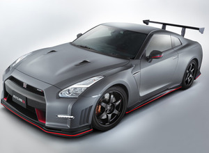 NISMO N Attack Package装着車両