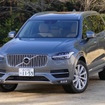 ボルボ XC90 T6 AWD Inscription