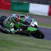 No.87 Kawasaki Team GREEN