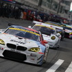 #7 BMW M6 GT3(GT300クラス)
