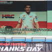 Honda Racing THANKS DAY2014