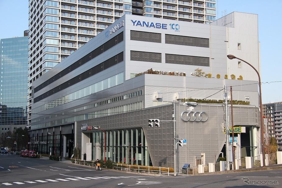 ヤナセ、VW正規ディーラー2拠点...