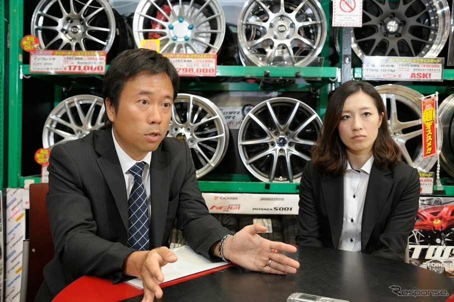【プロに聞くタイヤ選び】燃費、安全、快適性…現状の不満点から考えるベストなタイヤとは