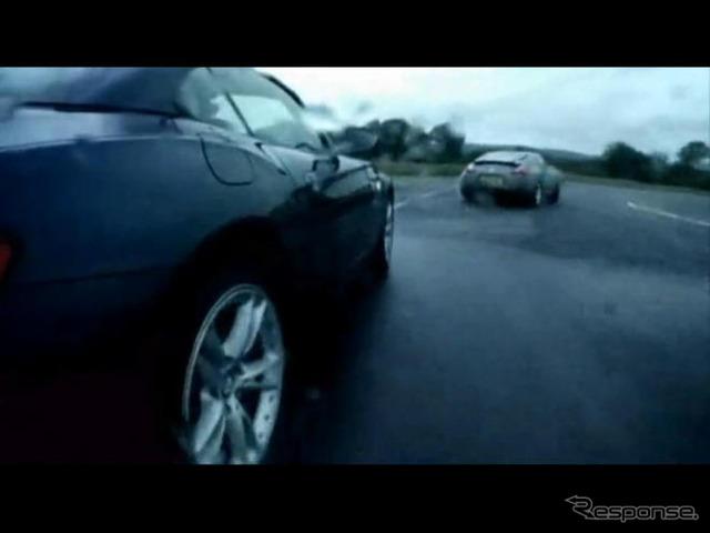 BMW・Z4の画像 p1_26