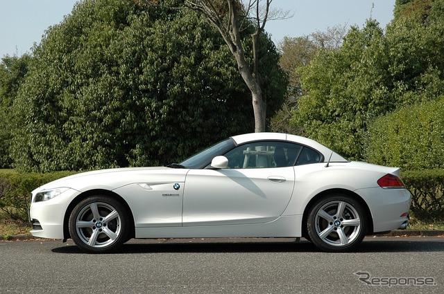 BMW・Z4の画像 p1_20