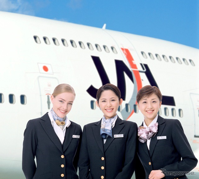 Jal jal for Korean air cabin crew requirements