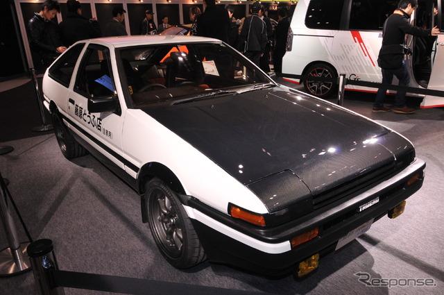 トヨタ・スプリンタートレノの画像 p1_6