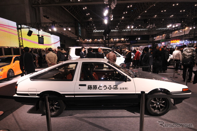 トヨタ・スプリンタートレノの画像 p1_12