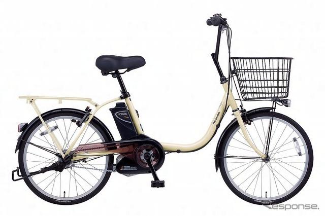 一般自転車並みの重量の電動 ... : 自転車 写真 : 自転車の