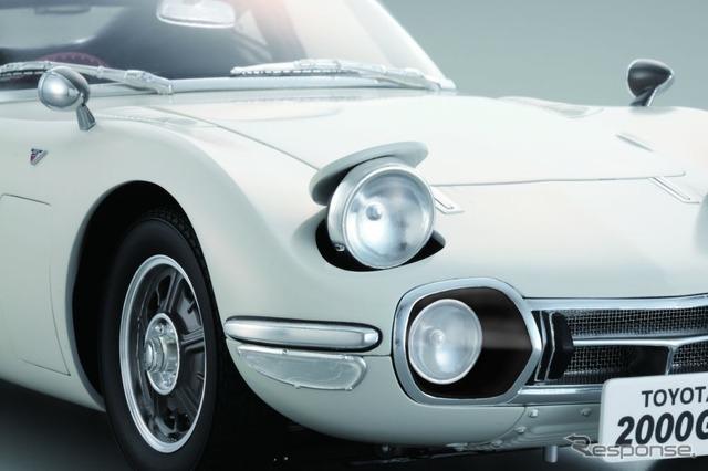 トヨタ・2000GTの画像 p1_15