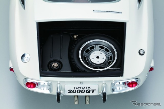トヨタ・2000GTの画像 p1_20