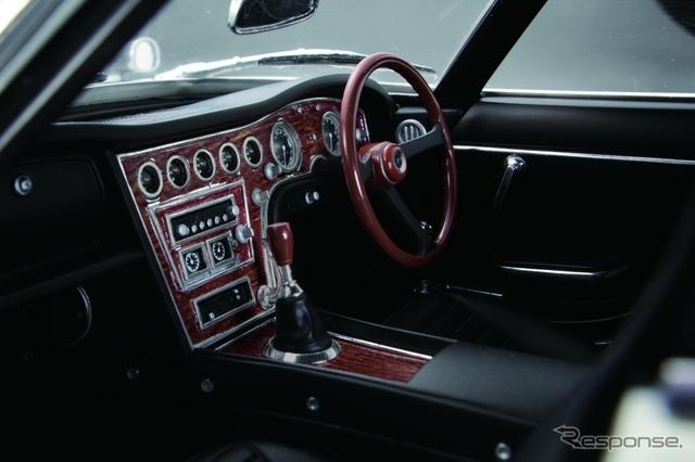 トヨタ・2000GTの画像 p1_18