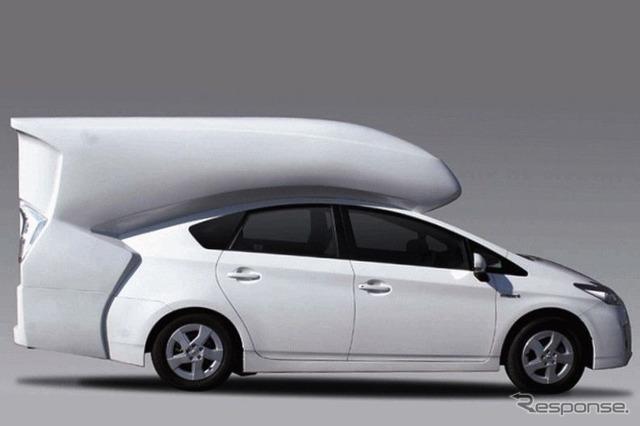 ハイエースのキャンピングカーが人気 3人寝られて住めて乗用車登録 315万円~と低価格