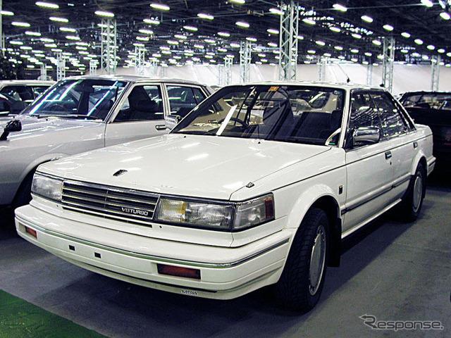 【日産歴代車】高度経済成長とともに…ブルーバード 7枚目の写真・画像