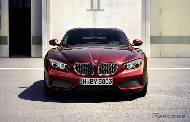 BMW・Z4の画像 p1_6
