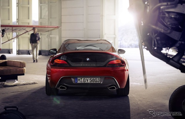 BMW・Z4の画像 p1_21