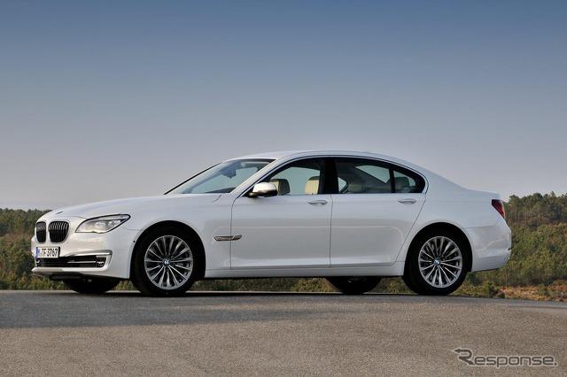 BMW・7シリーズの画像 p1_5