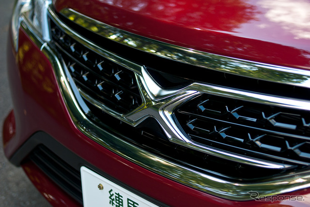 トヨタ・マークXの画像 p1_7