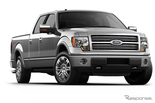フォード・モーター - Ford Motor Company