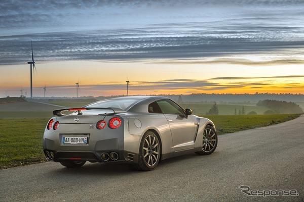 日産・GT Rの画像 p1_15