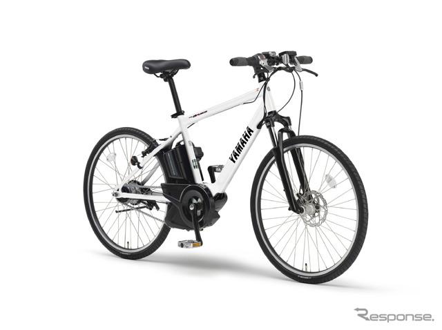 自転車の ヤマハ 自転車 : ヤマハPASブレイスXLの2013年 ...