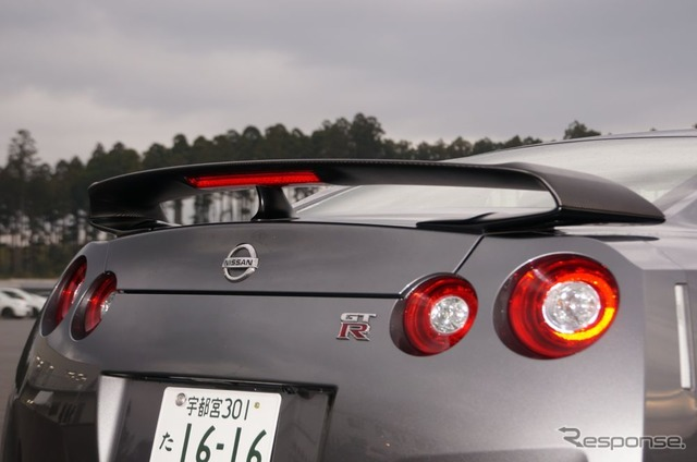 日産・GT Rの画像 p1_18