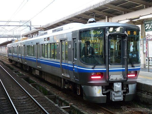 【2014年3月ダイヤ改正】JR西日本、電化区間のみ走る気動車特急『びわこエクスプレス』登場 2枚目の写真・画像