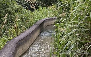中国の小水力発電