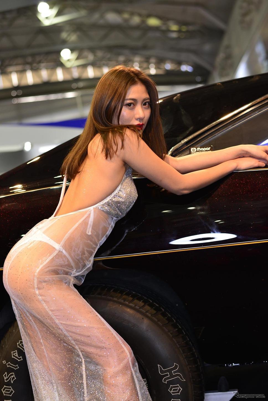 東京オートサロンのコンパニオンエロすぎだろ・・・ [無断転載禁止]©2ch.netYouTube動画>1本 ->画像>79枚